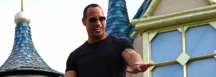 For the Love of The Rock