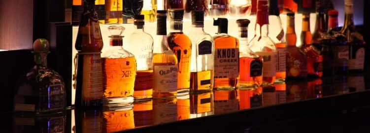 Liquor's Quicker