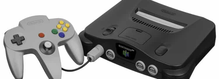 Best Games for Nintendo 64