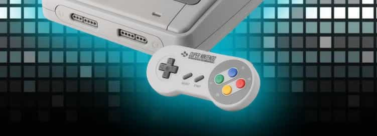 Best Games for Super Nintendo