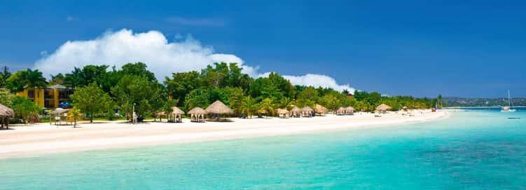 Visit the Island of Jamaica