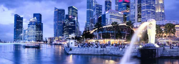 Get to Know Singapore