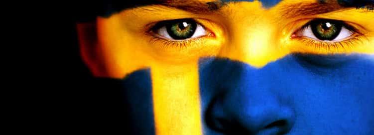 Välkommen till Sveriges!