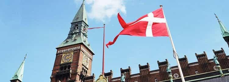 Velkommen til Danmark!