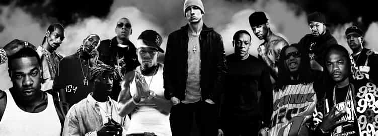 Hip Hop Wars