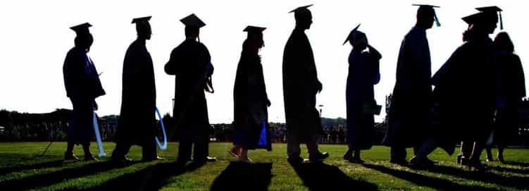 Famous College Grads
