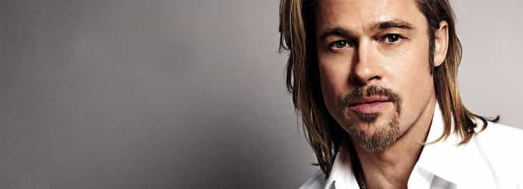 The Best of Brad Pitt
