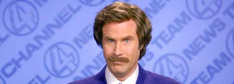 SNL Alumnus Will Ferrell