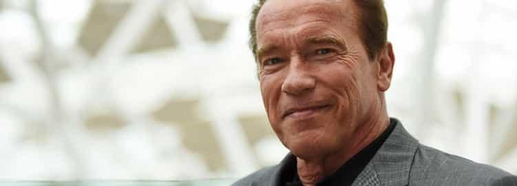 Best Arnold Schwarzenegger