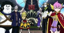 The Best Fairy Tail Villains of All Time