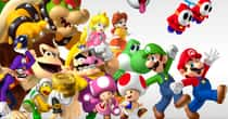 What Does Your Favorite Super Mario Character Say About You?