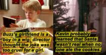 12 Awesome Movie Details In 'Home Alone' Fans Are Noticing About The Classic