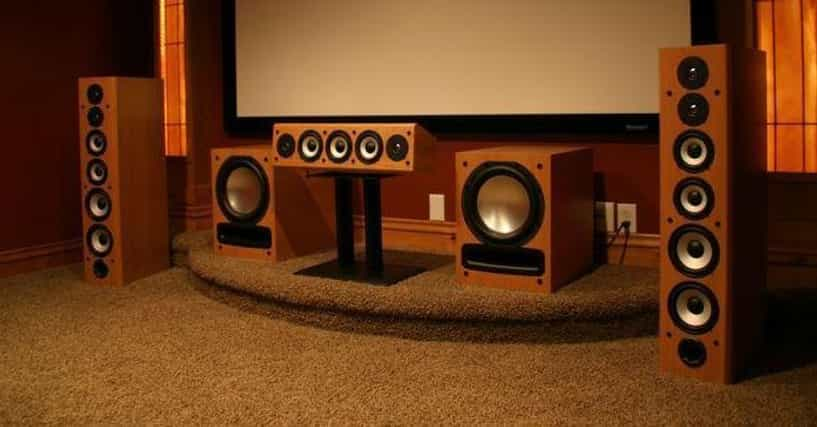 89 Top Rated Speaker Brands