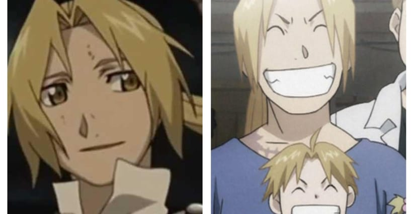 The Biggest Differences Between The Two Fullmetal ...