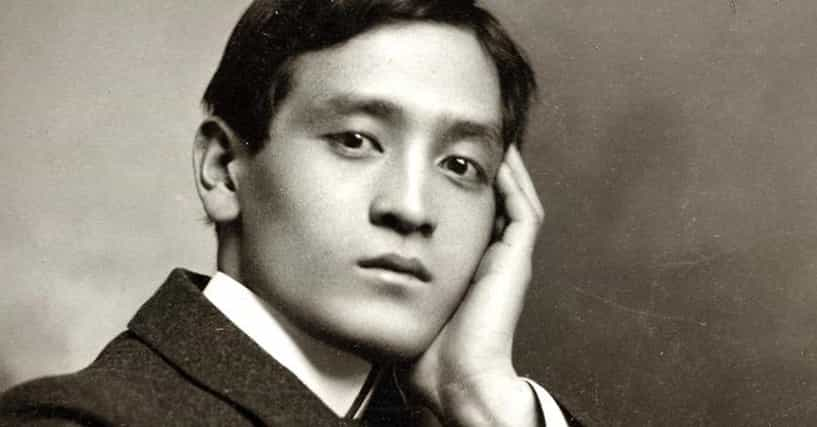 Famous Poets from Japan | List of Top Japanese Poets