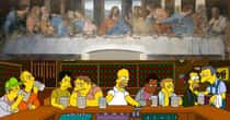 18 Times Movies And TV Shows Re-created Leonardo's 'The Last Supper'