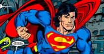 Why Did Superman Have A Mullet In The '90s?
