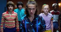 Wardrobe Secrets From Behind The Scenes Of 'Stranger Things'