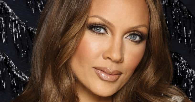 Good vanessa l williams meztelen