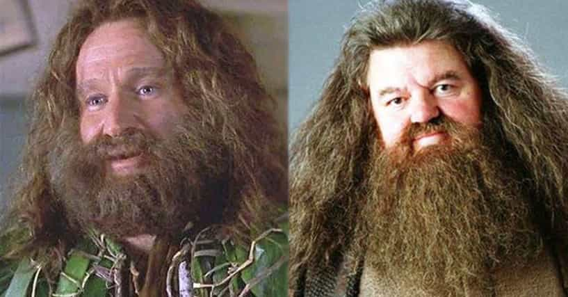 19 Actors Who Were Almost Harry Potter Characters