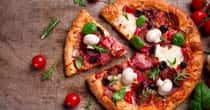 The Tastiest Pizza Toppings