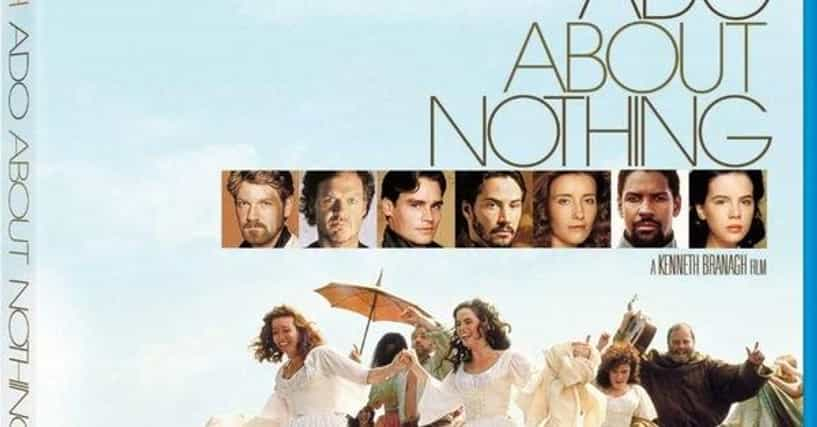 much ado about nothing characters Much ado about nothing - activities on the plot and character relationships  much ado about nothing how do the different characters relate to each other.