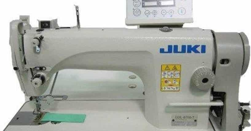 best industrial sewing machine for home use
