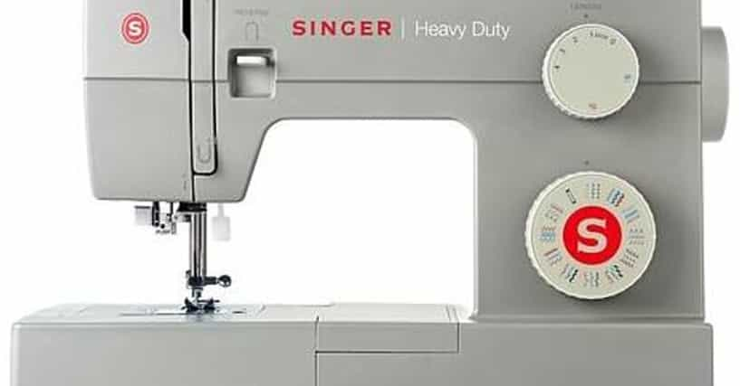 best sewing machine for heavy weight fabric