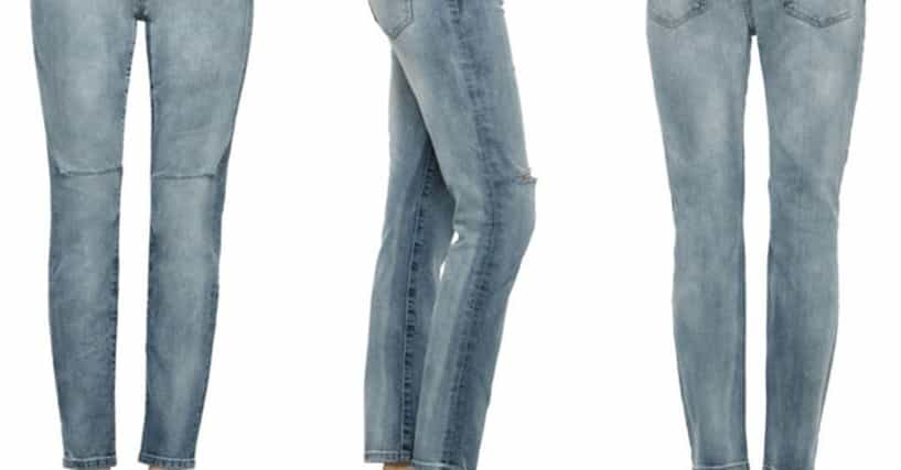 Top Designer Jeans For Women | Best Expensive Jeans For Girls