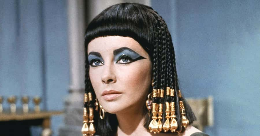 Ranking Every Actress To Play Cleopatra, Best To Worst
