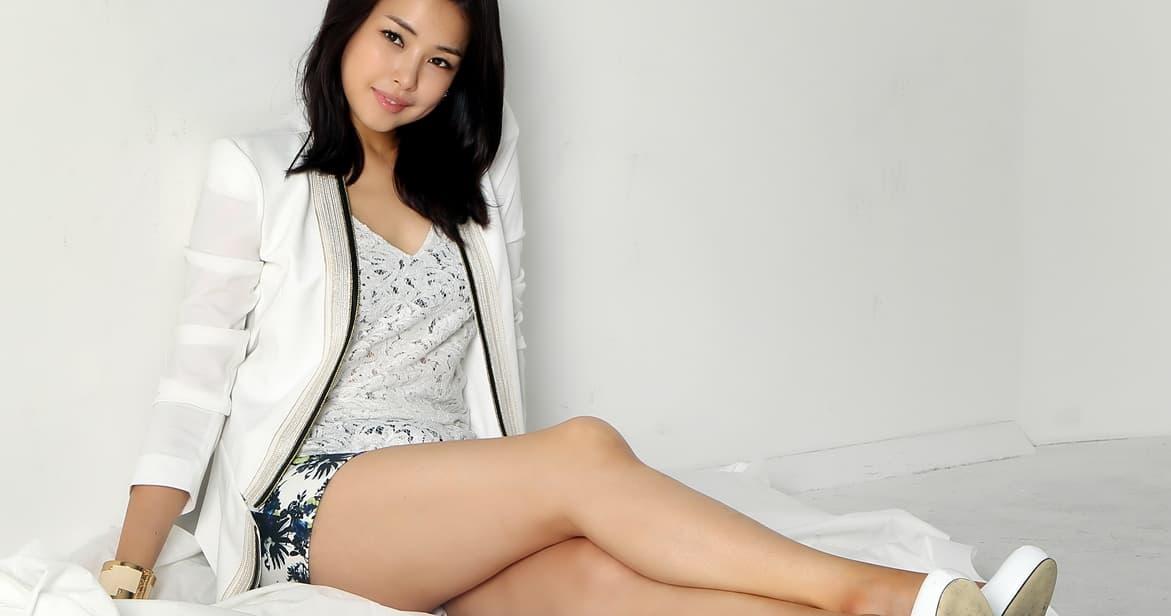 Girl korea hot