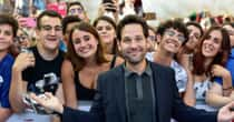 Stories About Paul Rudd That Prove He's Just As Wonderful As You Hope He Is