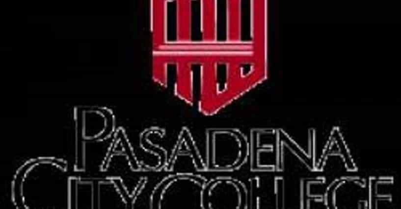 Famous Alumni Of Pasadena City College Celebrities Who Graduated Went To Pasadena City College