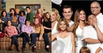 What TV Shows Best Represent American Life Today?