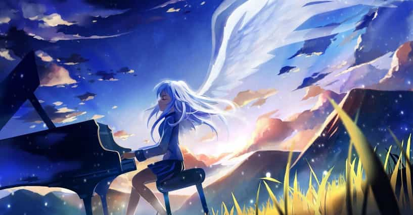 Sad Anime That Will Make You Cry Saddest Anime Movies Shows