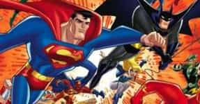 The Best DC Animated Movies & Cartoon Films