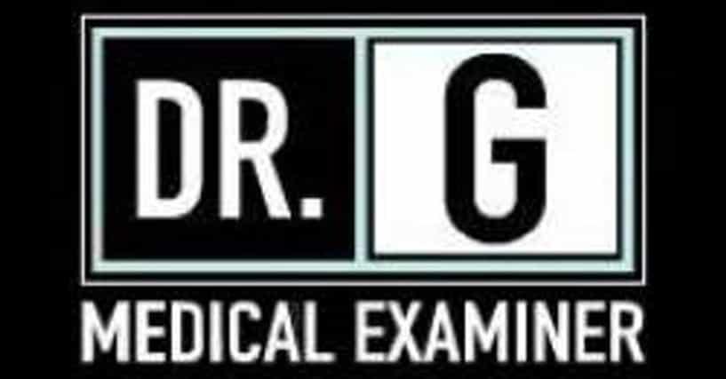 All Dr. G: Medical Examiner Episodes   List of Dr. G: Medical Examiner Episodes (105 Items)
