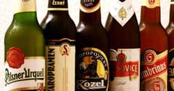 Famous Beers