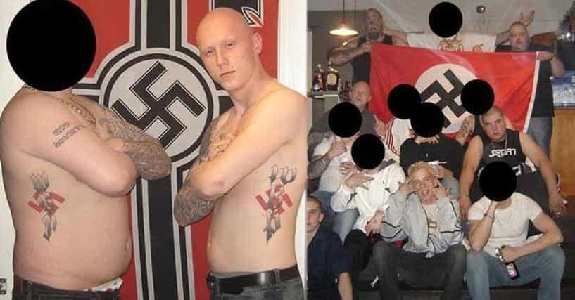 canadian gangs essay