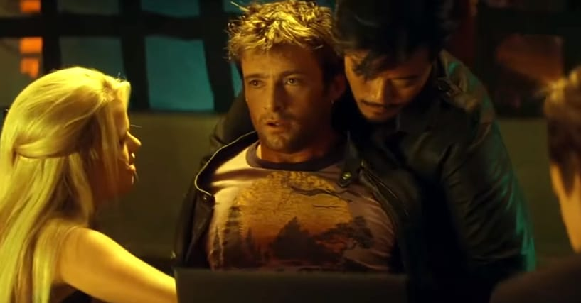 The Most Ridiculous Movie Hacking Scenes, Ranked By Silliness