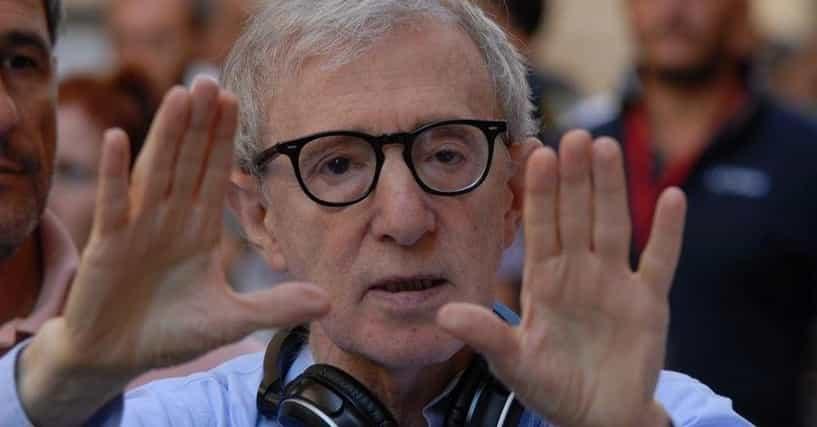 Best Woody Allen Movie...