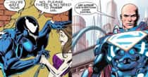12 Very Weird Times The Villains Subbed In For Superheroes