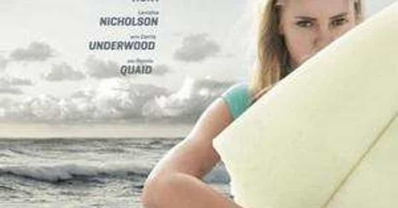 Actress In Soul Surfer: Soul Surfer Cast List: Actors And Actresses From Soul Surfer