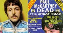 """There Are A Lot Of People Who Still Believe Paul McCartney Died In 1966, And Here's Their """"Evidence"""""""