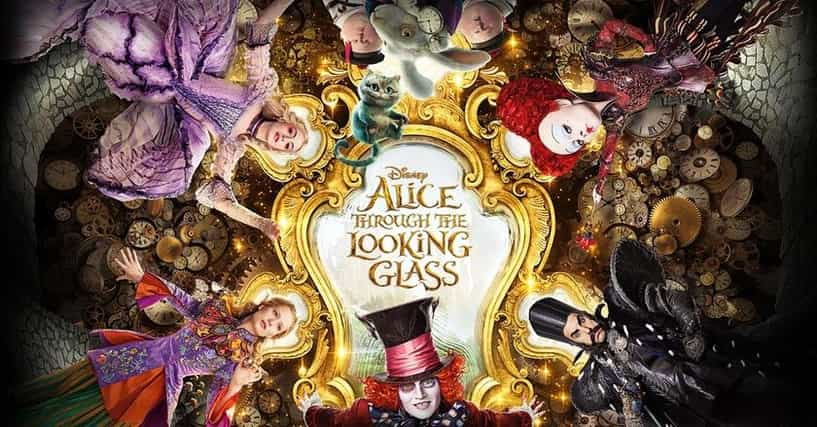 alice through the looking glass movie quotes