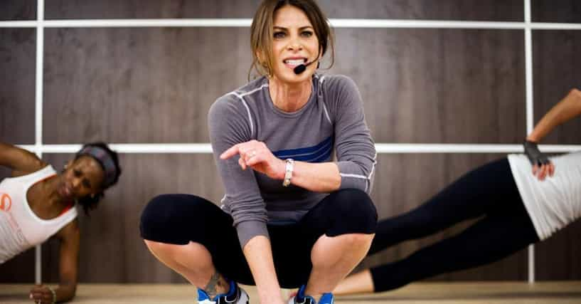 Top 10 Highest Paid Fitness Trainers In America | Exercise ...
