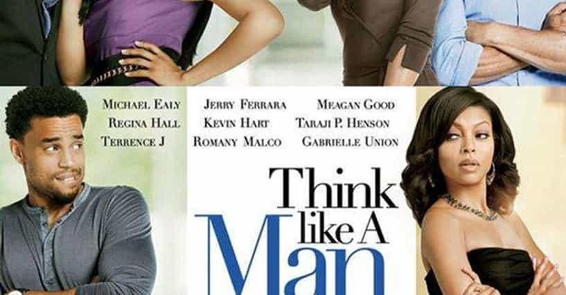 think like a man single Think like a man is a 2012 american romantic comedy film directed by tim story and written by keith marryman and david a the single mom the non-committer vs.