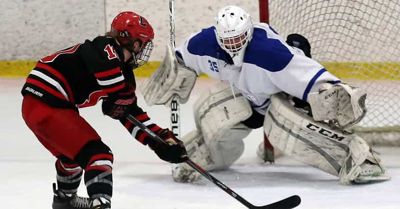 an analysis of the players of hockey The 2016 regular season for cornell men's hockey will begin with a road-heavy opening set of games this year, starting with a trip to north andover, mass to take on merrimack college in what.
