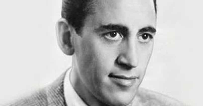 comparing loss of innocence in salinger s Anyone who has read jd salinger's new yorker stories, particularly a perfect   that holden is a spoilt brat and that the novel is both plotless and (read more.