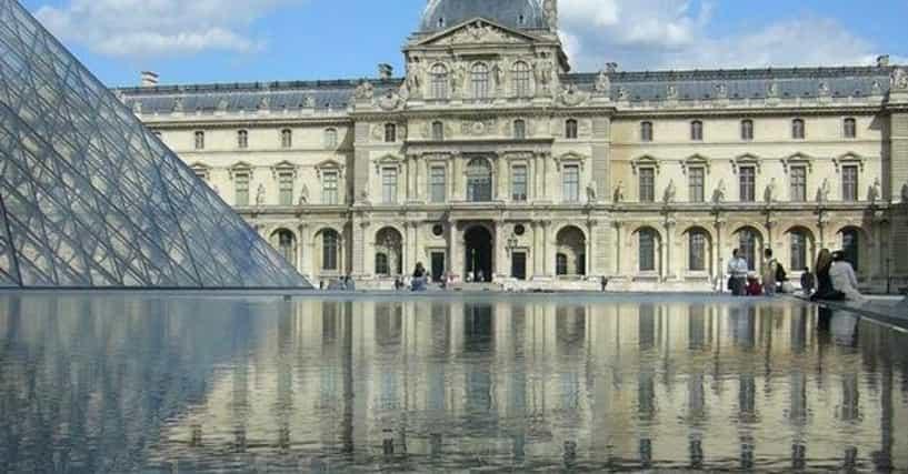 French Renaissance Architecture Buildings List Of Famous